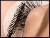 CLICK HERE for Lash Care info!