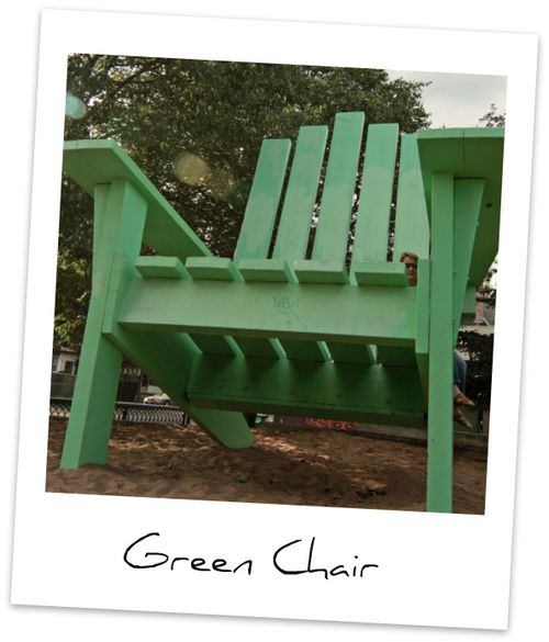 ggreen-chair