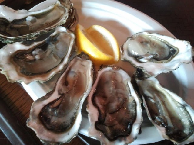 beloved oysters