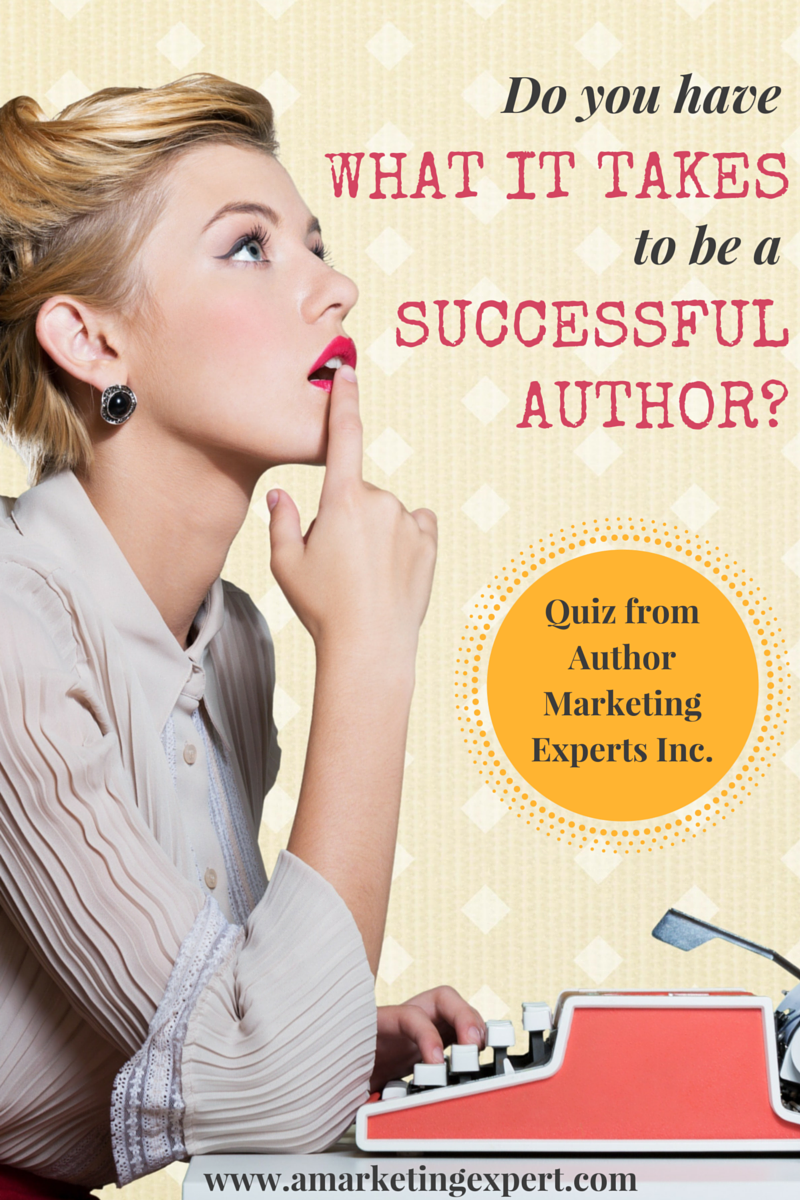 What it takes to be a successful author quiz AME blog image 1.png