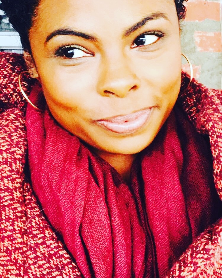 Brandie Booker,Executive Director - Born and raised in Maywood, IL, Brandie is a creative writer, model, actor, and poet.She earned both a B.A. (UIC), and a M.A. (DePaul) in English/ Writing, and taught composition at the City Colleges of Chicago from 2003 to 2014. In 2006, she started Chicken Little Press and began assisting writers with the development of their work through editing and consulting. In 1997, she began writing skits and performing in churches. By 2012, she had been in several stage plays Eventually, Brandie's love for the arts would develop into her vision for FAN, a 501c3 geared toward the reaching the community through the arts. She is a member of the Illinois Theater Association. She also sits on several steering committees.