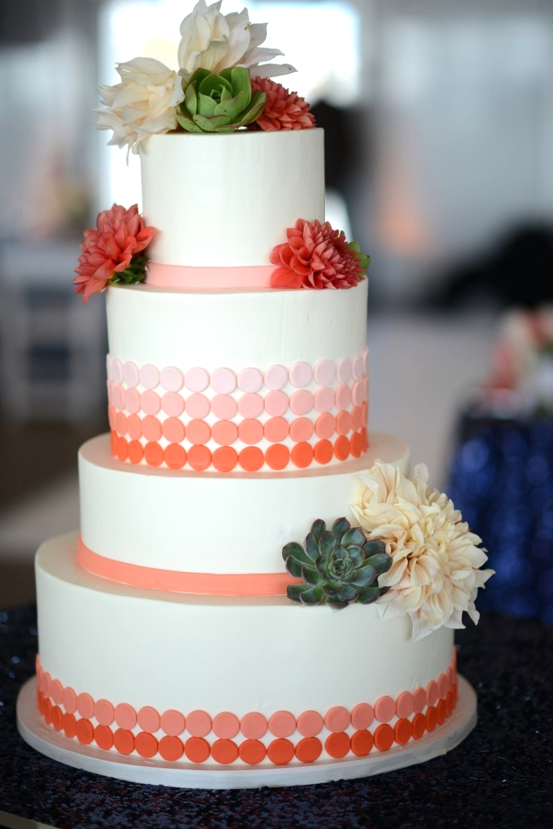 Cake Coquette - Weddings Cake Pictures