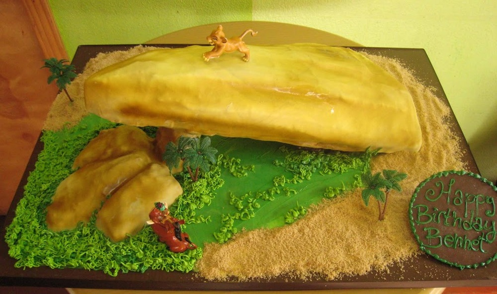 Birthday Cakes Cake Coquette