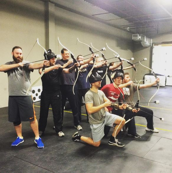 Hood Archery Games.JPG