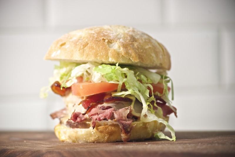 Wich is Wich Sandwich