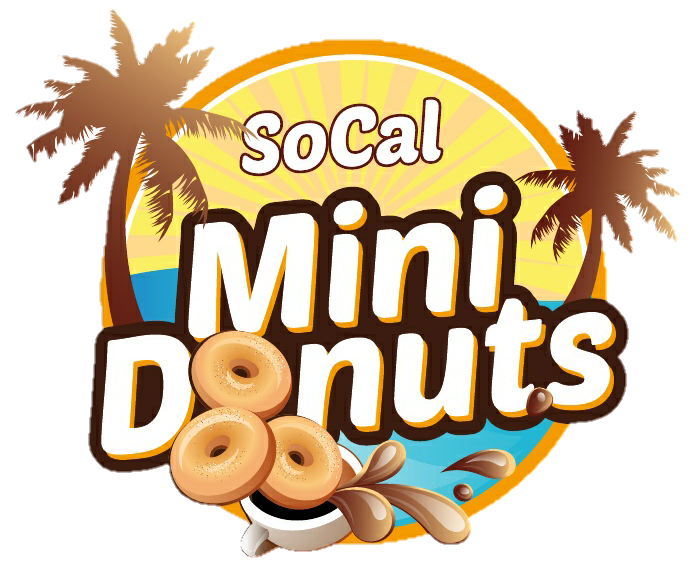 SoCal Mini Donuts