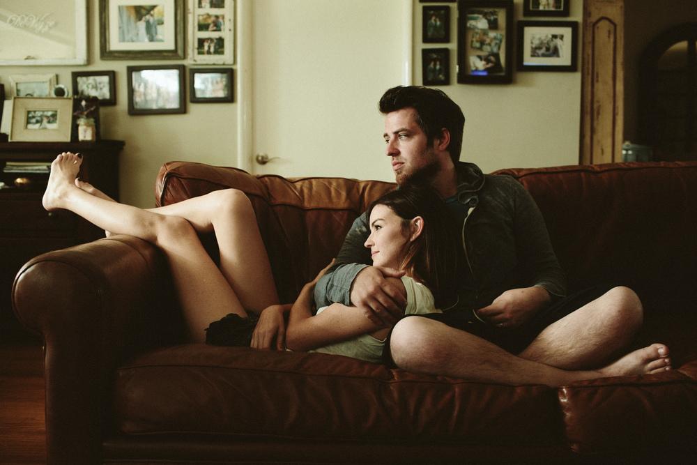 Jonna & Lee