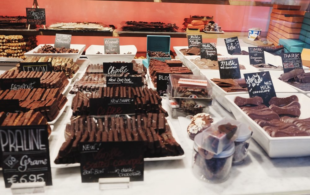 Chocolates! <3
