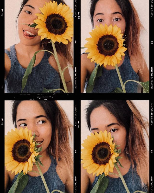 28 on the 28th. Lesson of the year is probably this: be grateful for every waking moment of your life. I'm grateful for the people that I met and the people who stayed in my life and the privelege to roam free. 🌻