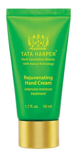 Tata Harper Rejuvenating Hand Cream