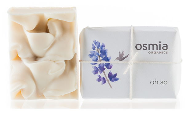 Osmia Organics Oh So Soap
