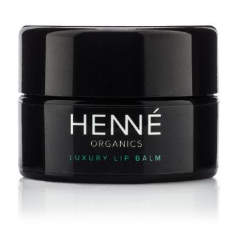 Henne Organics Lip Balm