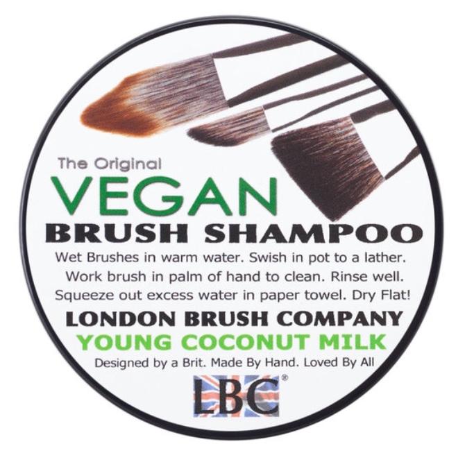 London Brush Company Brush Shampoo