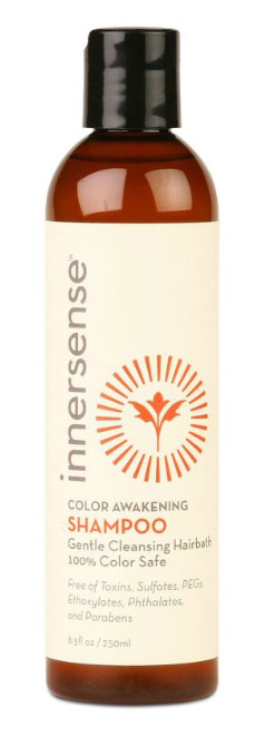 Innersense Color Awakening Hair Bath Shampoo
