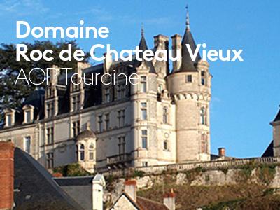 Domaine Roc de Chateauvieux