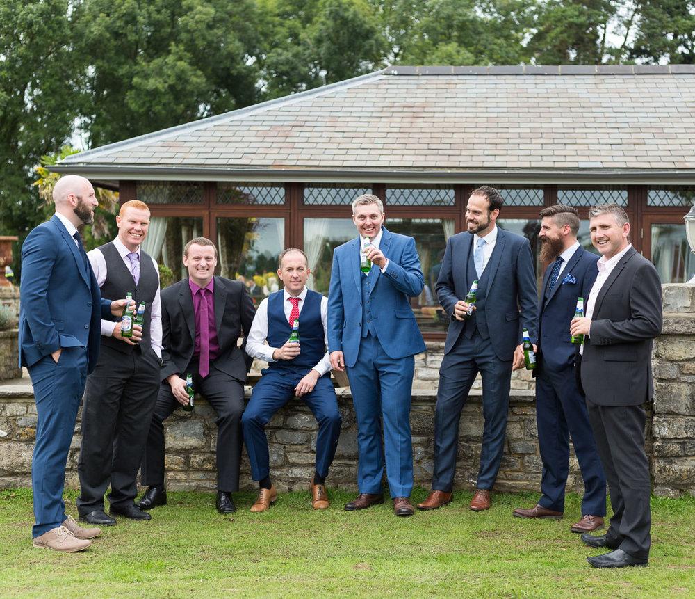 Cottrell Golf Club wedding photos. Wedding photographer Vale of Glamorgan, cardiff, south wales,