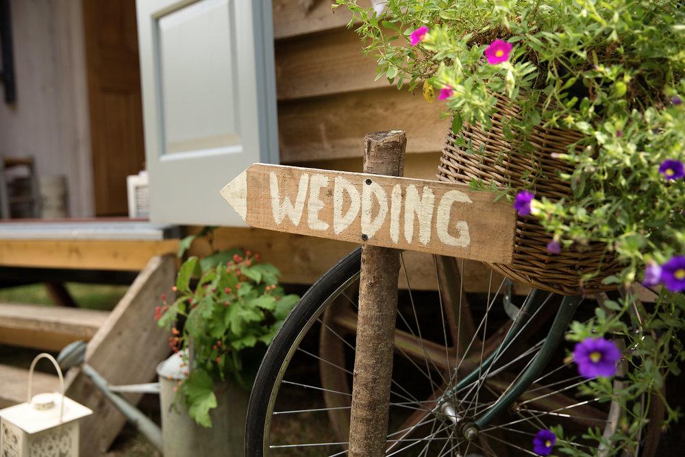 wedding sign, wedding photographer cardiff south wales
