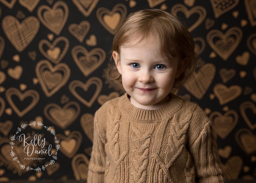 valentines portraits cardiff