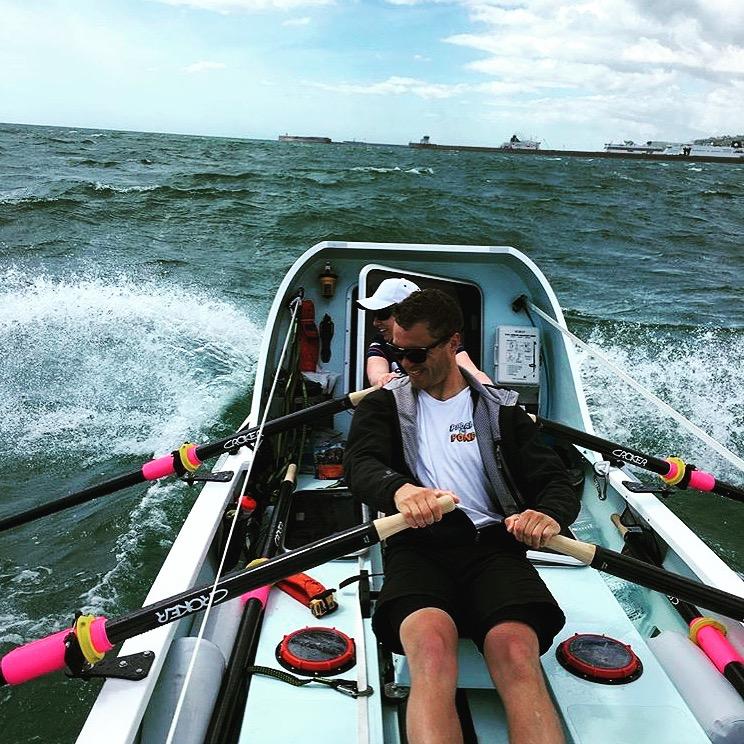 RBR - Max on the oars.JPG