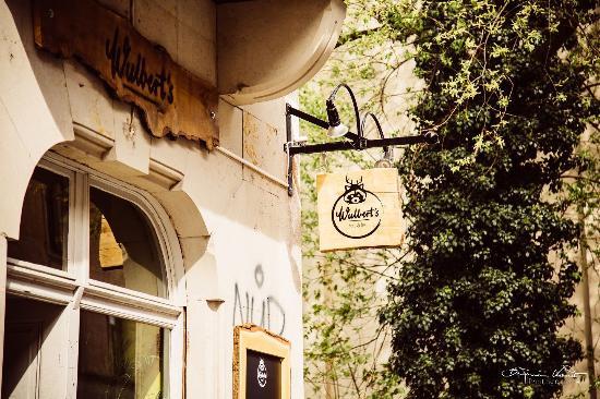 Wulbert's Café und Bar (DE)