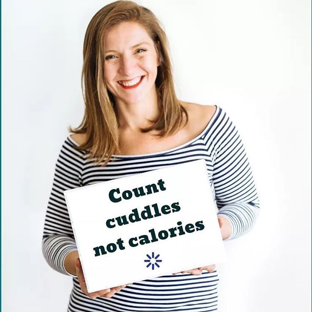 Counting my cuddles is way more rewarding than counting calories or macros or points. Calories in does not equal calories out and keeping yourself trapped in that thought pattern is doing you more harm than good! Come with me and start taking note of what really matters, like cuddles, and leave that diet bullshit behind! #wonderwomanmethod #intuitiveeating #intuitiveeatingcoach #healthcoach #nondietapproach #haes #apd2be #rd2be #dietssuck #bopowarrior #caloriesarecool #cuddlesallday