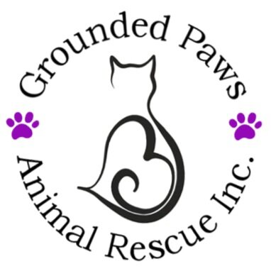 Grounded Paws Animal Rescue