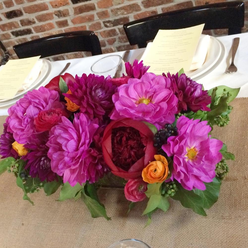 Organic-arrangement-peonies