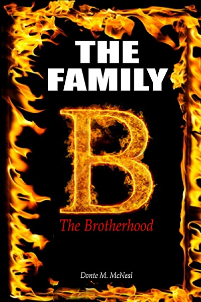 The Family: The Brotherhood Cover