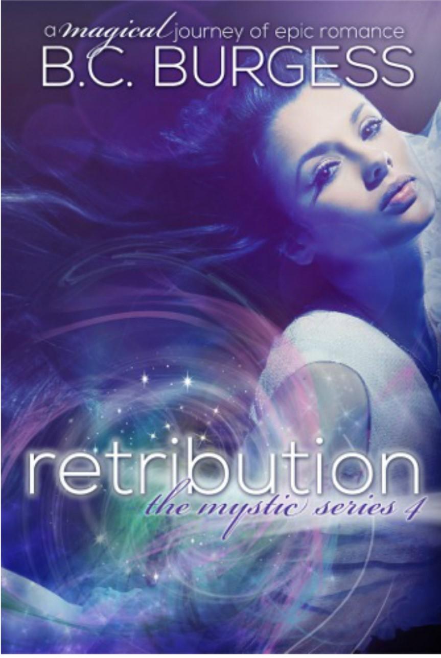 Book 4: Retribution