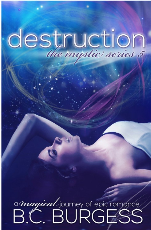 Book 5: Destruction