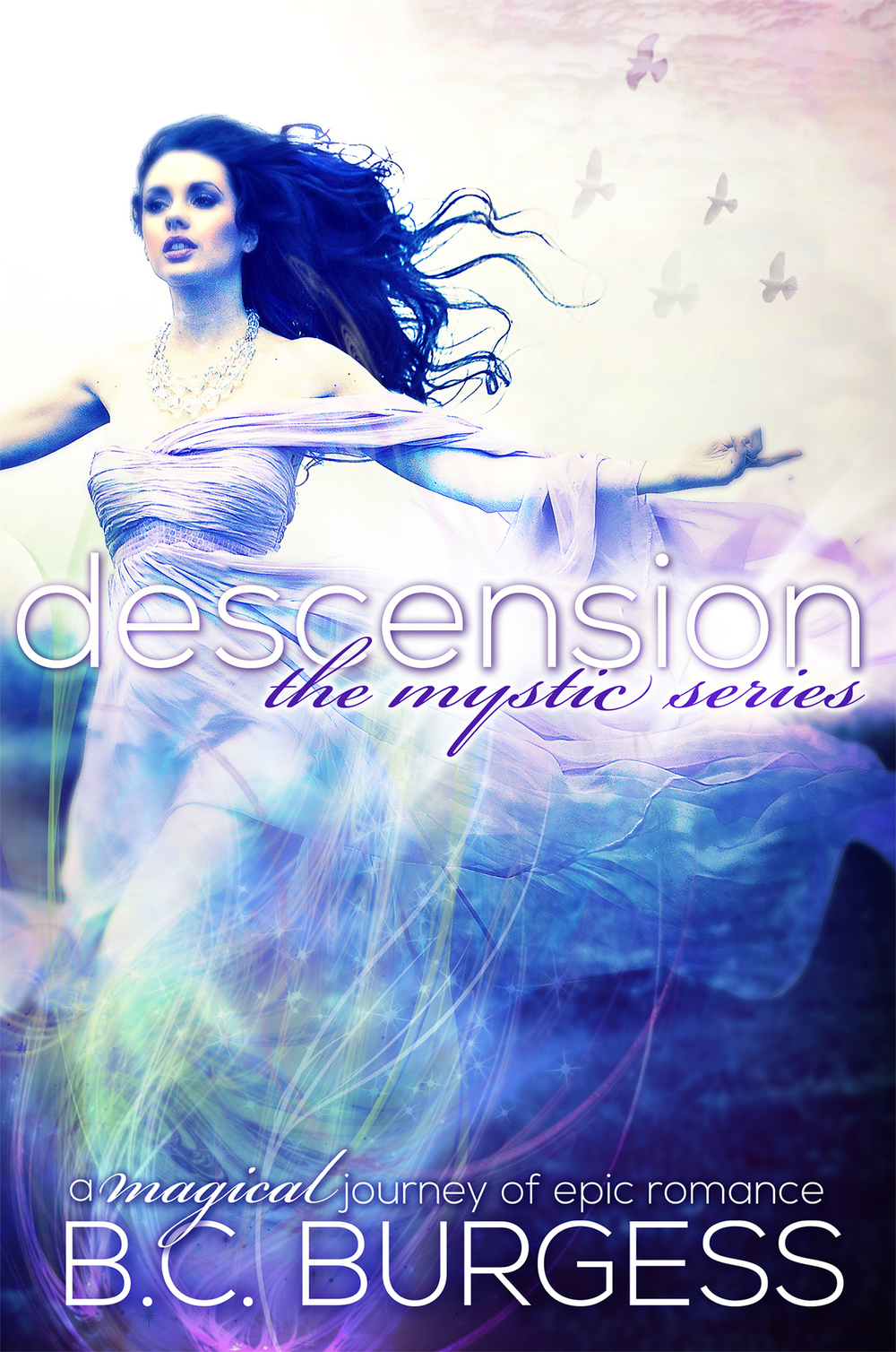 Book 1: Descension