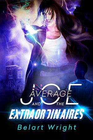 Average Joe & the Extraordinaires cover
