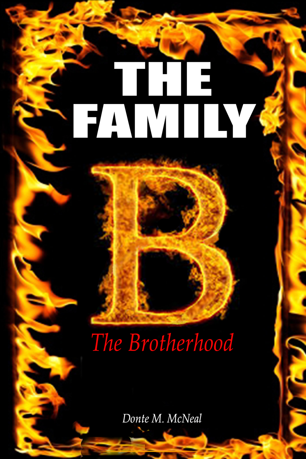 The Family ebook cover