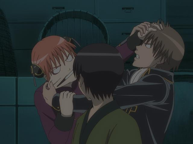 Kagura,_Shinpachi_and_Sougo_Episode_20.jpg