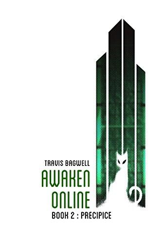 AO Book 2 cover