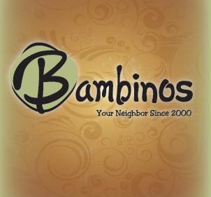 Bambinos Cafe on Delmar logo.png
