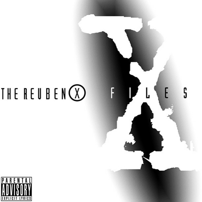 The Reuben X Files is Reuben X's Debut mixtape released in 2016. The tape features songs he recorded from 2011-2015. It features hits such as Time 2 Eat, Free Throws, Get Right & his blazing freestyle over the Jay-Z & Young Jeezy Seen It All instrumental!
