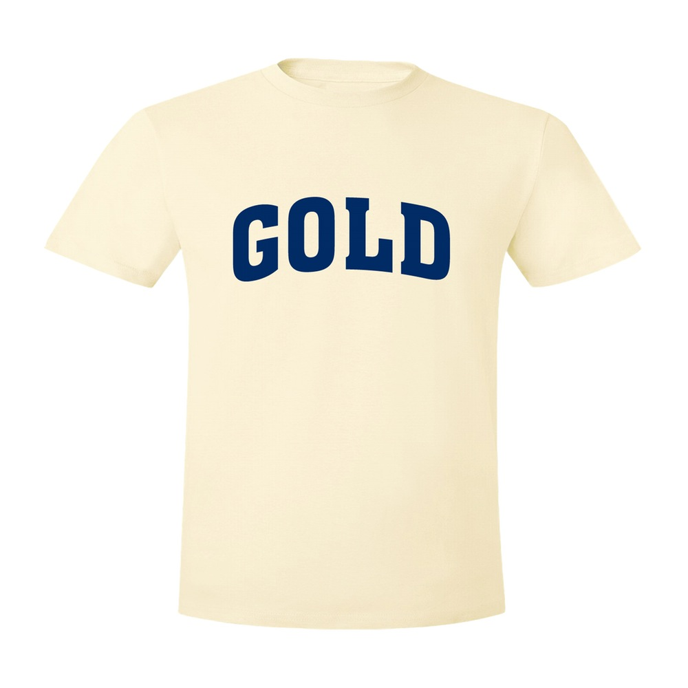GOLD TEE