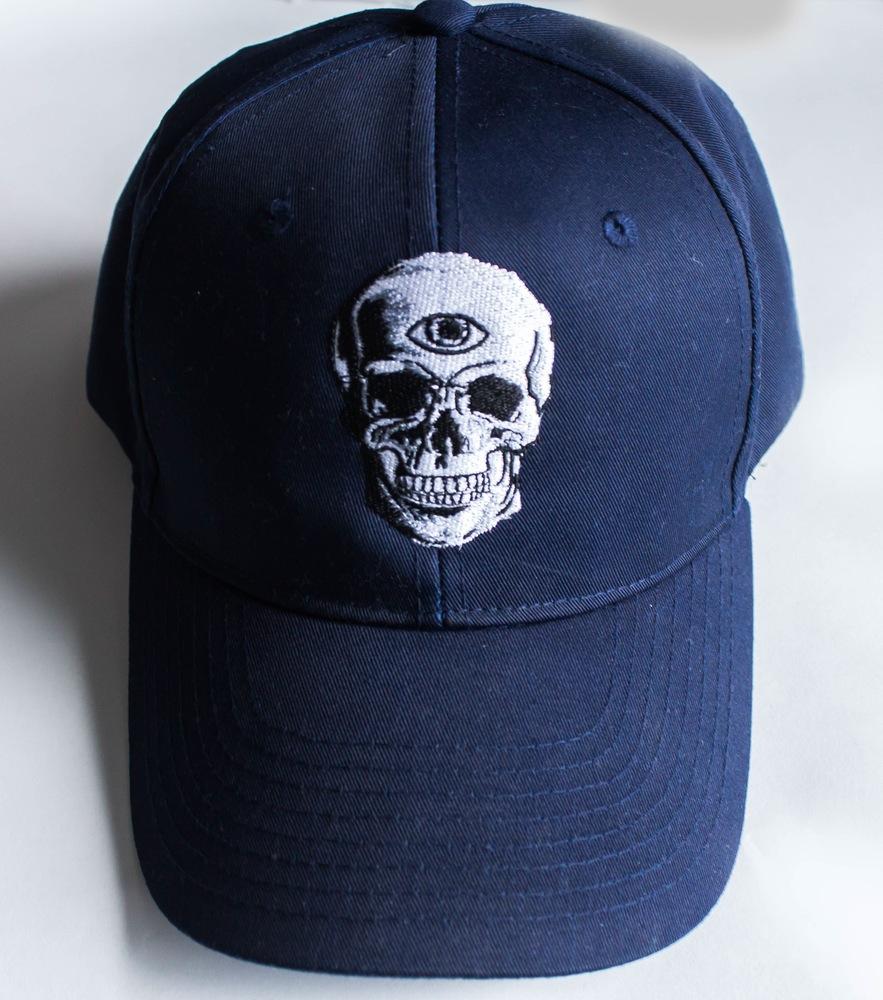 G.O.L.D. LOGO HAT