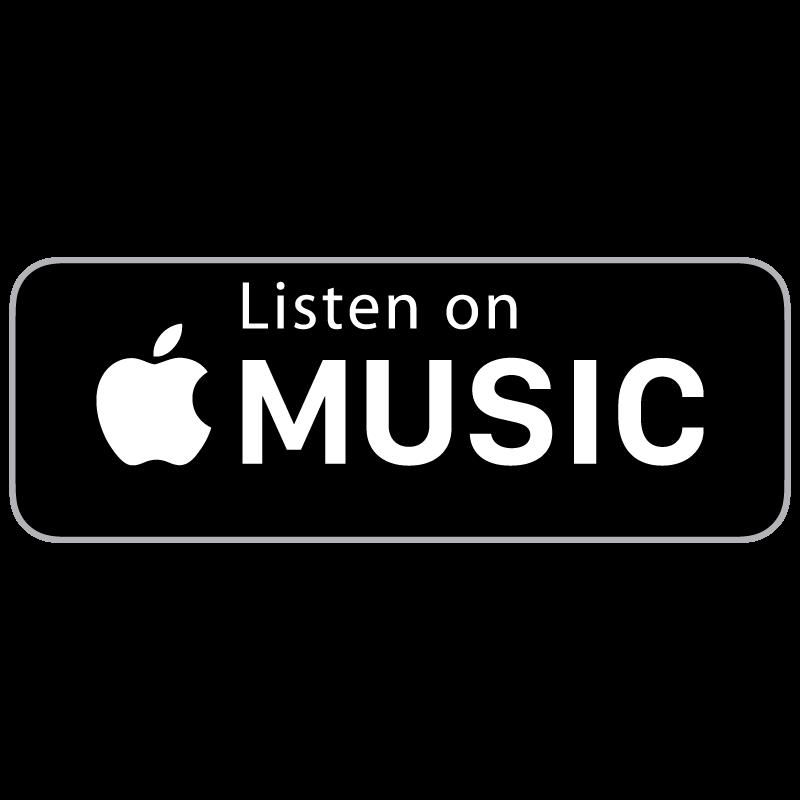 Listen On Apple Music!