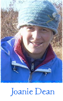Joanie Dean