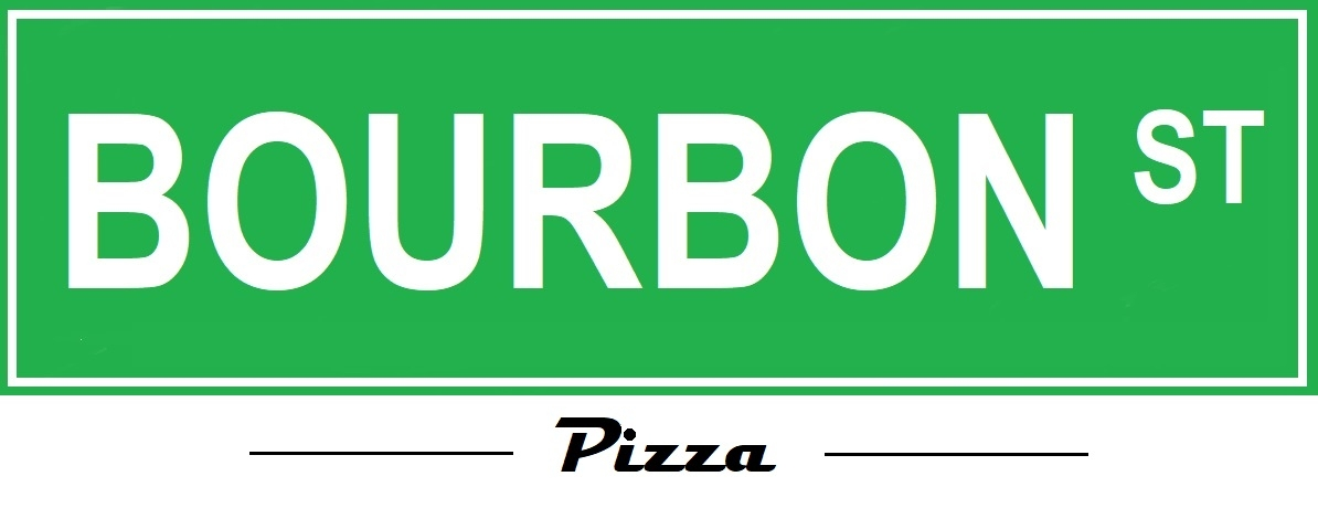 Bourbon Street Pizza