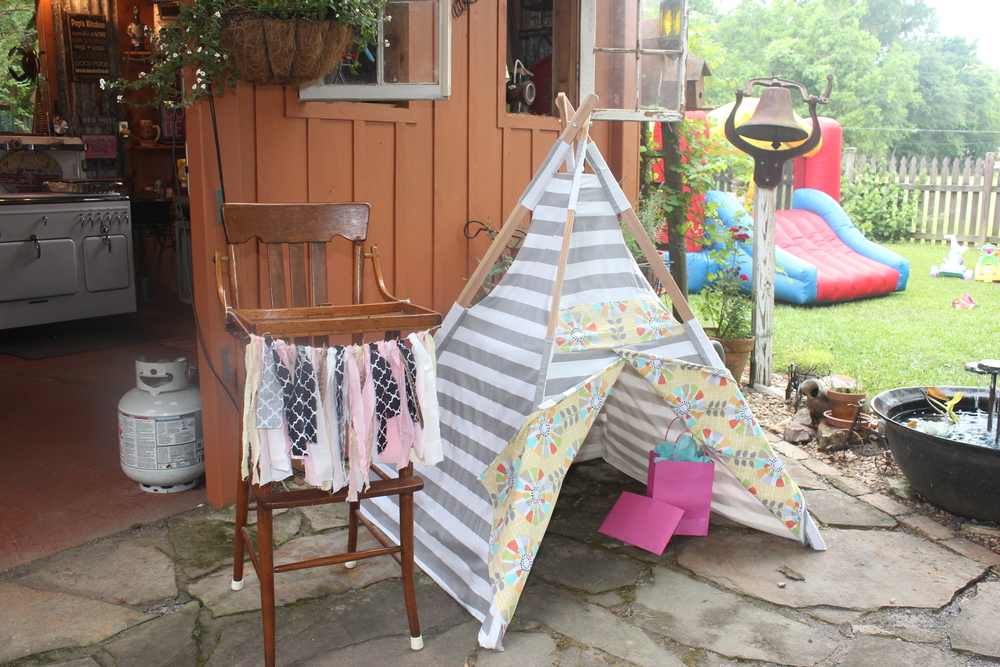 Source: Teepee, Tnees Teepees on Etsy