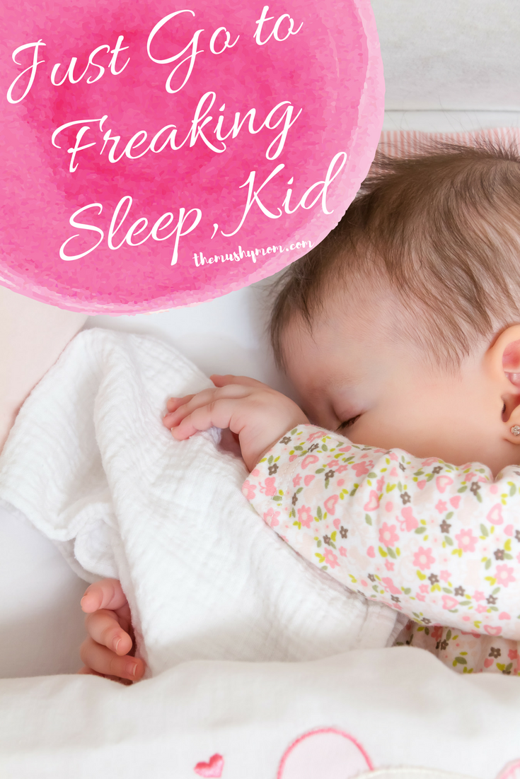Baby Sleep Regressions