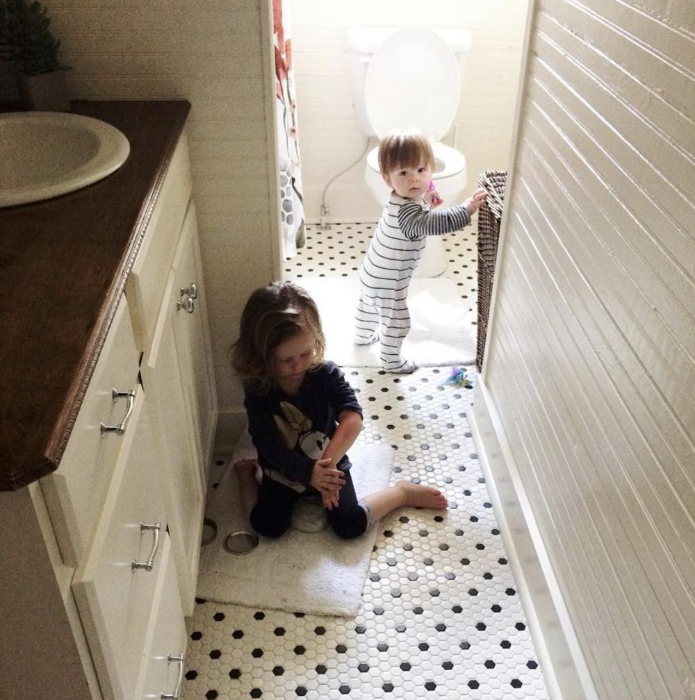 Toddler Life and Motherhood