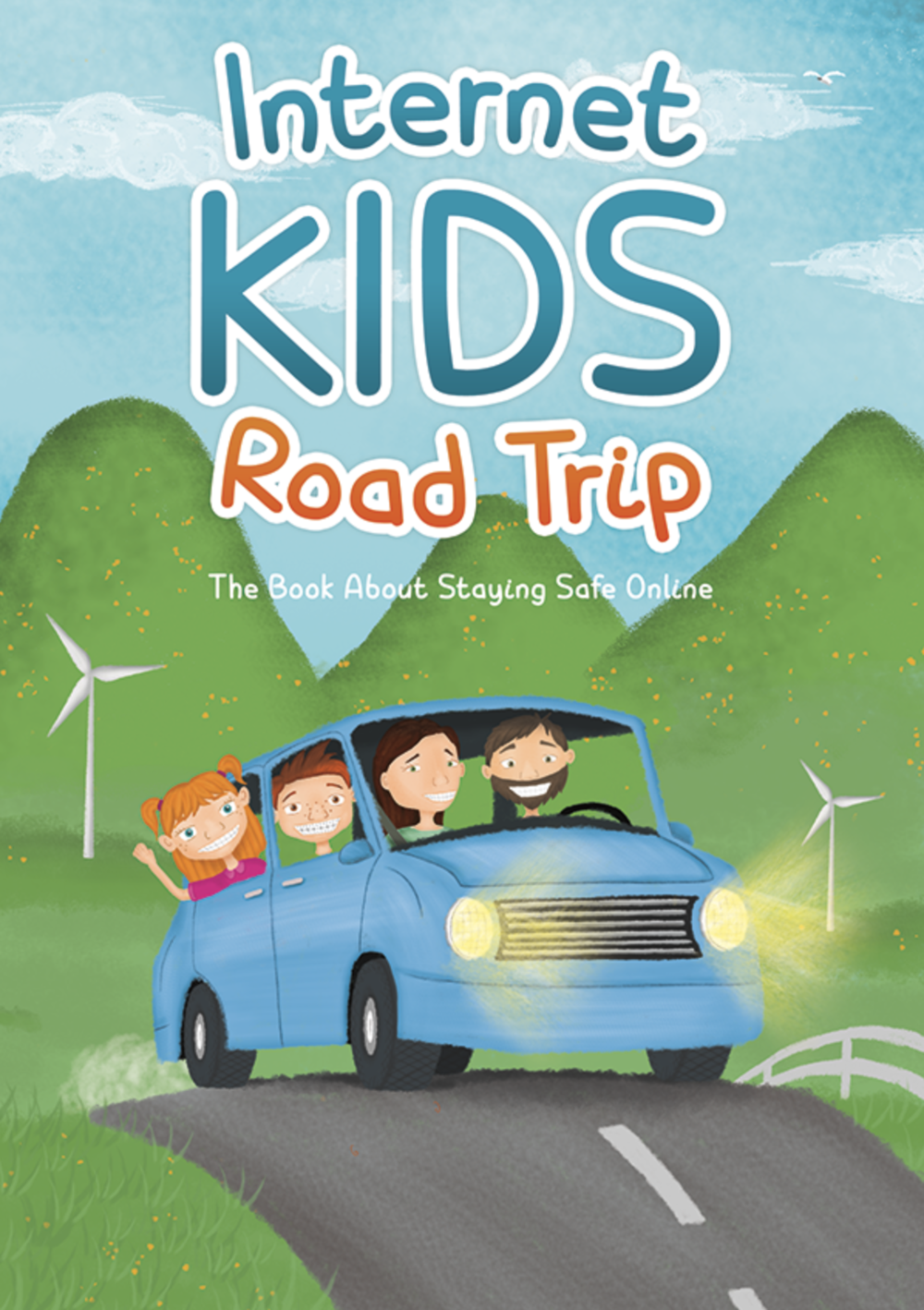 Internet Kids Road Trip
