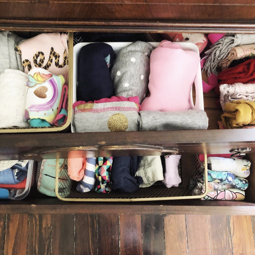 Marie Kondo and Konmari method