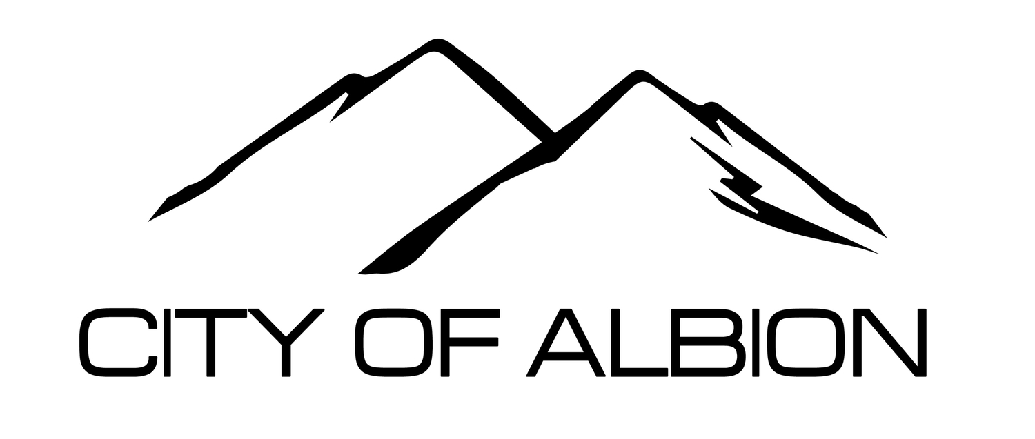 City Of Albion