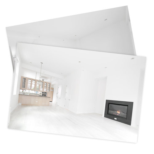 - Original pictures of apartments taken by professional photographer