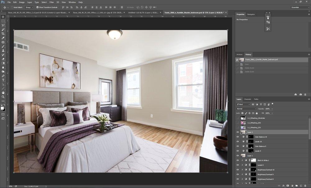 Program To Design A Room
